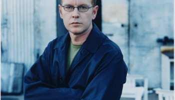 Andy Fletcher (Depeche Mode) revine la The Ark!