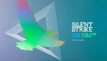 Silent Strike la Iasi si Bacau