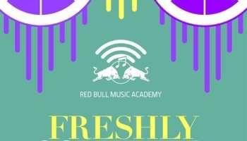 RBMA Freshly Squeezed revine la Radio Guerrilla din 1 iunie