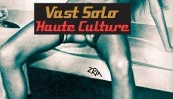 Vast Solo & Haute Culture @ Club Zona (Iasi)