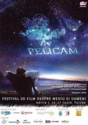 Norzeatic si Khidja cântă la Festivalului Internaţional de Film PELICAM Tulcea