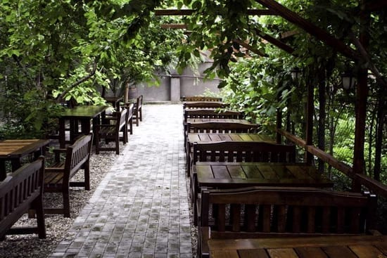 Lente - Arcului Armenească