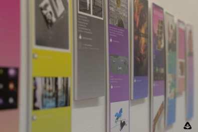 CAV Centrul Artelor Vizuale Multimedia