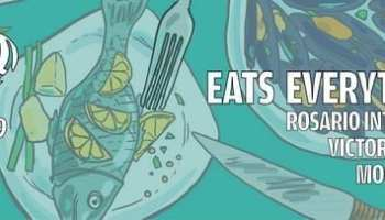 Amore pres. Eats Everything