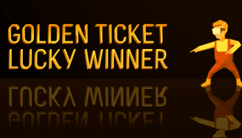 Golden Ticket W64 - Winners!