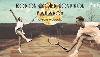 Crowd Control & Rodion G.A