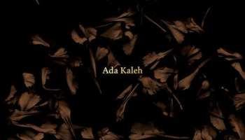 Ada Kaleh - Dene descris LP