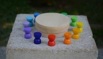 Propuneri creative pentru educarea copiilor în societatea contemporană.