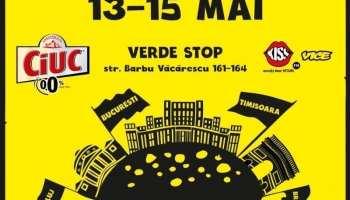 Burgerfest 2016 @ Verde Stop