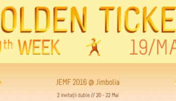 Golden Ticket W90