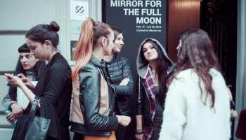 Andrei Gamarț - Mirror for The Full Moon