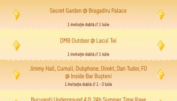 Golden Ticket W91