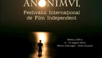Anonimul Film Festival @ Sfântu Gheorghe