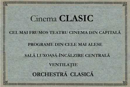 CInema Clasic_net