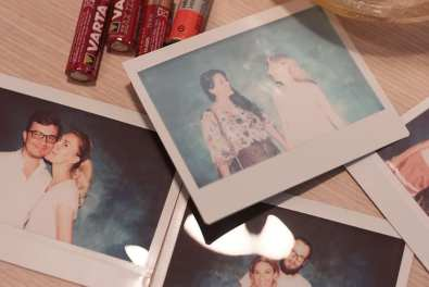 Workshop Preview: Emotion In Motion by Romanian Polaroid Photographers