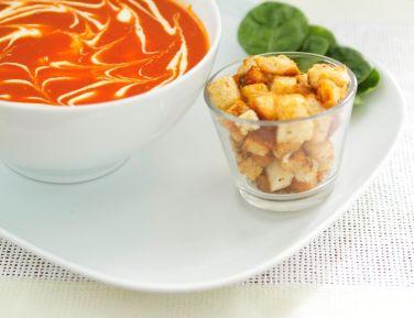 Tomatina Lente