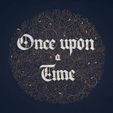 once upon a tine