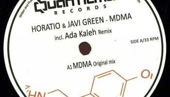 Horatio & Javi Green, Ada Kaleh - MDMA