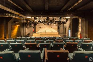 Palatul Universul Apollo 111 Teatrul