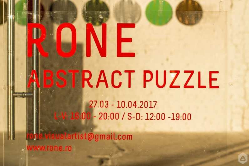 BTLT: Abstract Puzzle @ Kube Musette