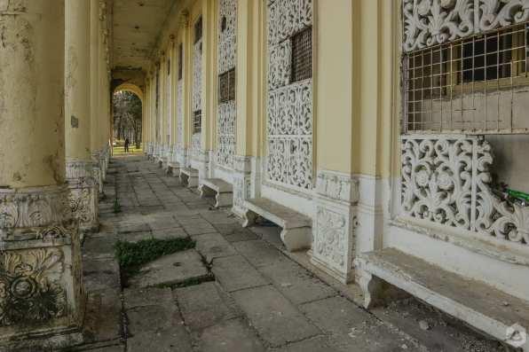 Teatrul de Vară Bazilescu