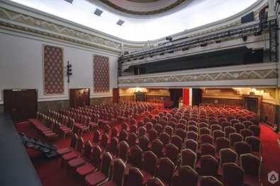 Teatrul Elisabeta