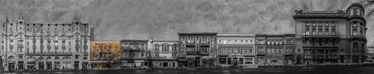 Bulevardul Elisabeta Cișmigiu, Capitol