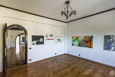 16 hotspot-uri culturale care te ajută să ții pasul cu prezentul! 418 Gallery