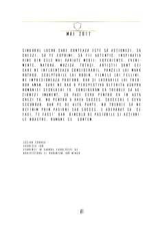 Cornea Lucian Ion Lucretia Concurs Open Call Design Capitol