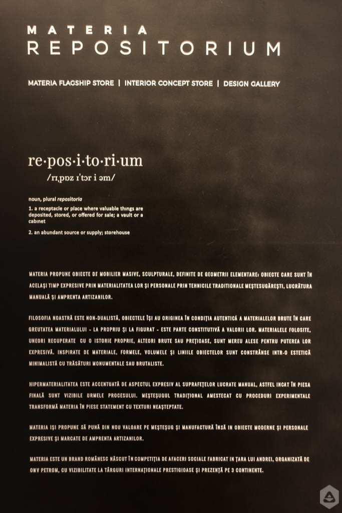 Materia Repositorium (12)