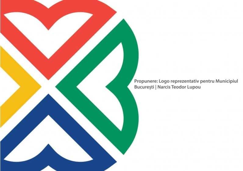 Logo Bucuresti - Narcis Teodor Lupou