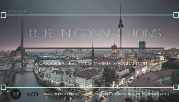 Berlin Connections by MadPiano