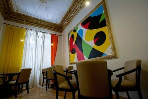 Pictăm pereți #8 - KITRA @ Lente
