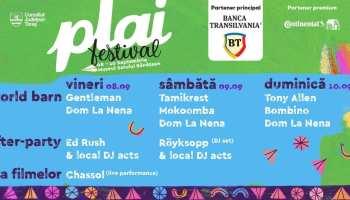 PLAI Festival 2017 @ Muzeul Satului Bănățean, Timișoara