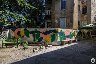 Irina Mocanu& Ioana Ilie / 2017 / Volum 4 / Doctor Paleologu 26 Un-hidden Bucharest