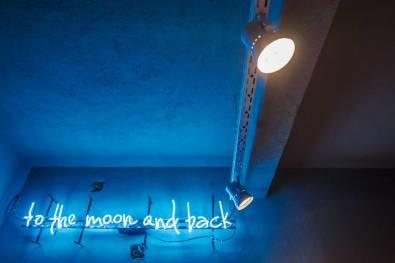 Linea - closer to the moon | Lama Arhitectura