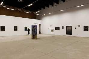 Sector 1 Gallery Still Life Made Of Living Things – Istvan Betuker NAG 2017