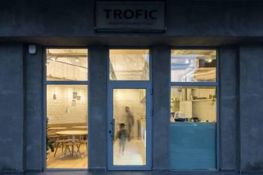 TROFIC |Lama Arhitectura | photo © Radu Malasincu