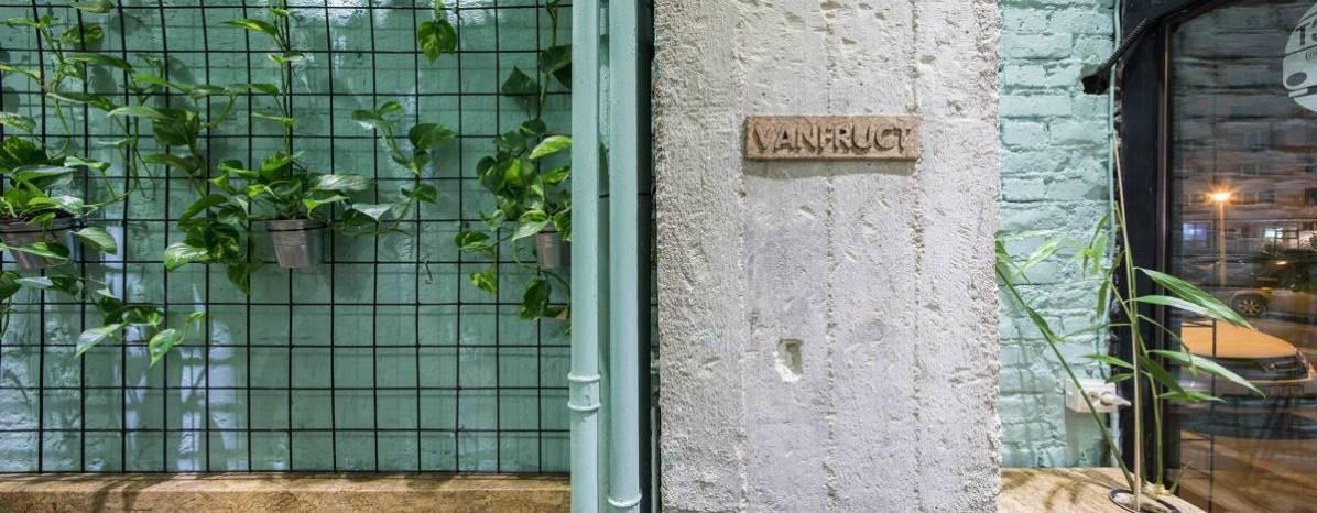 VanFruct   Lama Arhitectura   foto © Radu Malasincu