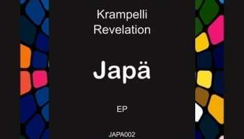 NY producer Krampelli gets on Japä with Revelation EP