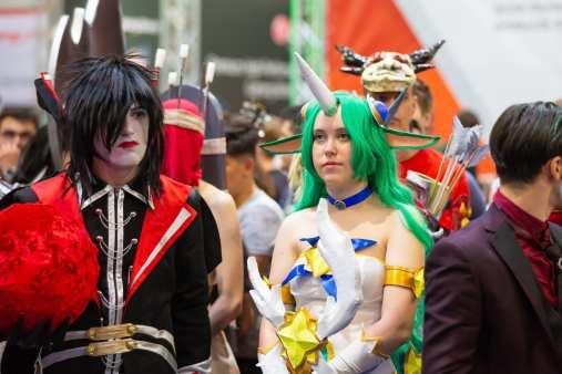 East European Comic Con 201818