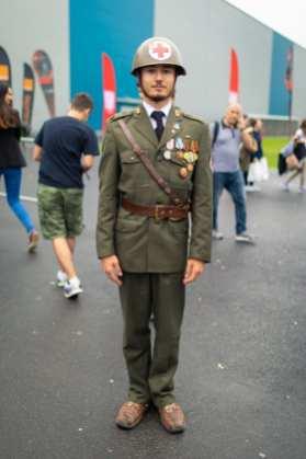 East European Comic Con 201866