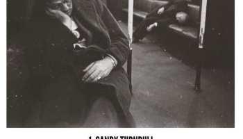 Sandy Turnbull'Tell Me' Fidra'A Movement (ILike How It Feels)'
