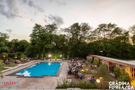 Gradina Floreasca lista piscine