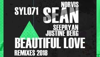 "Sean Norvis & Seepryan - ""Beautiful Love"" remix"