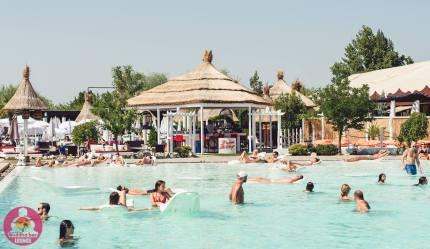 La Place lista piscine