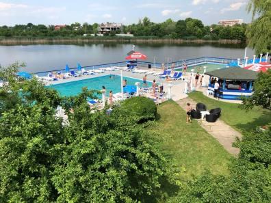 Playa Verde lista piscine