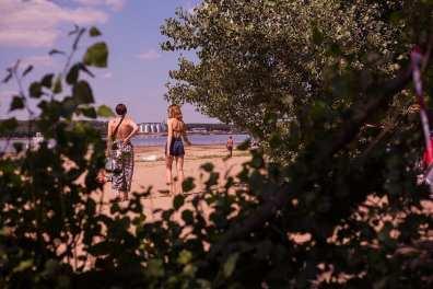 Insula magică de pe Dunăre: 3 Smoked Olives Island Festival