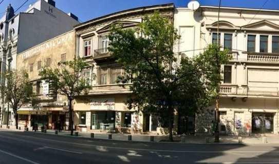 J.Ace - Nicolae N Henriette Elisabeta Teatrul de vară Capitol
