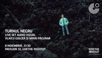 Live Set Turnul Negru | Pavilion 32